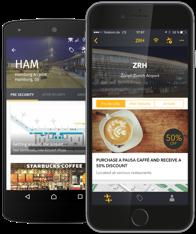 Promo benefit mobile