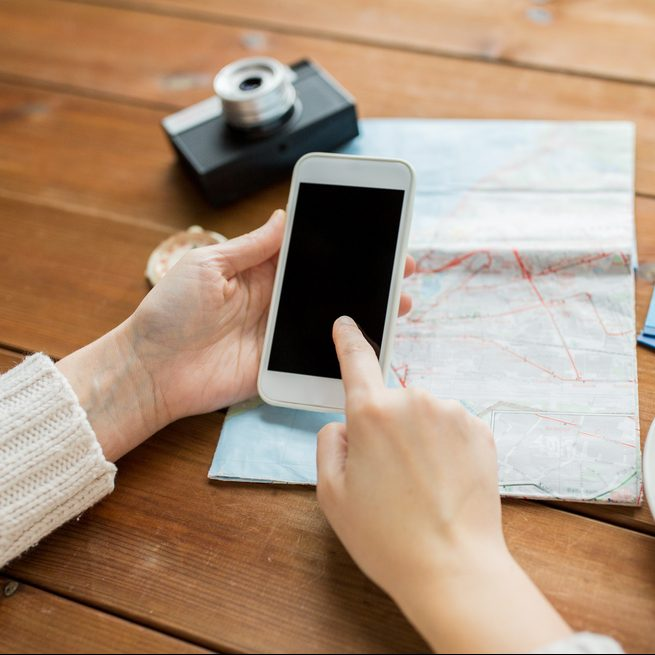 FLIO featured among 'The Top 10 Travel Planning Apps' on Expedia Viewfinder
