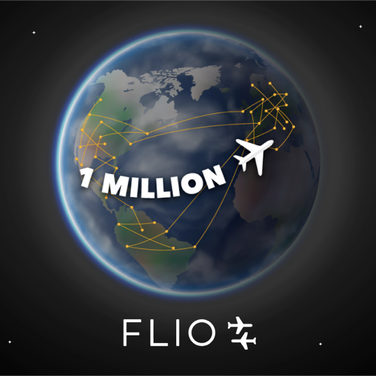 We've reached 1 million installs (and other exciting news!)