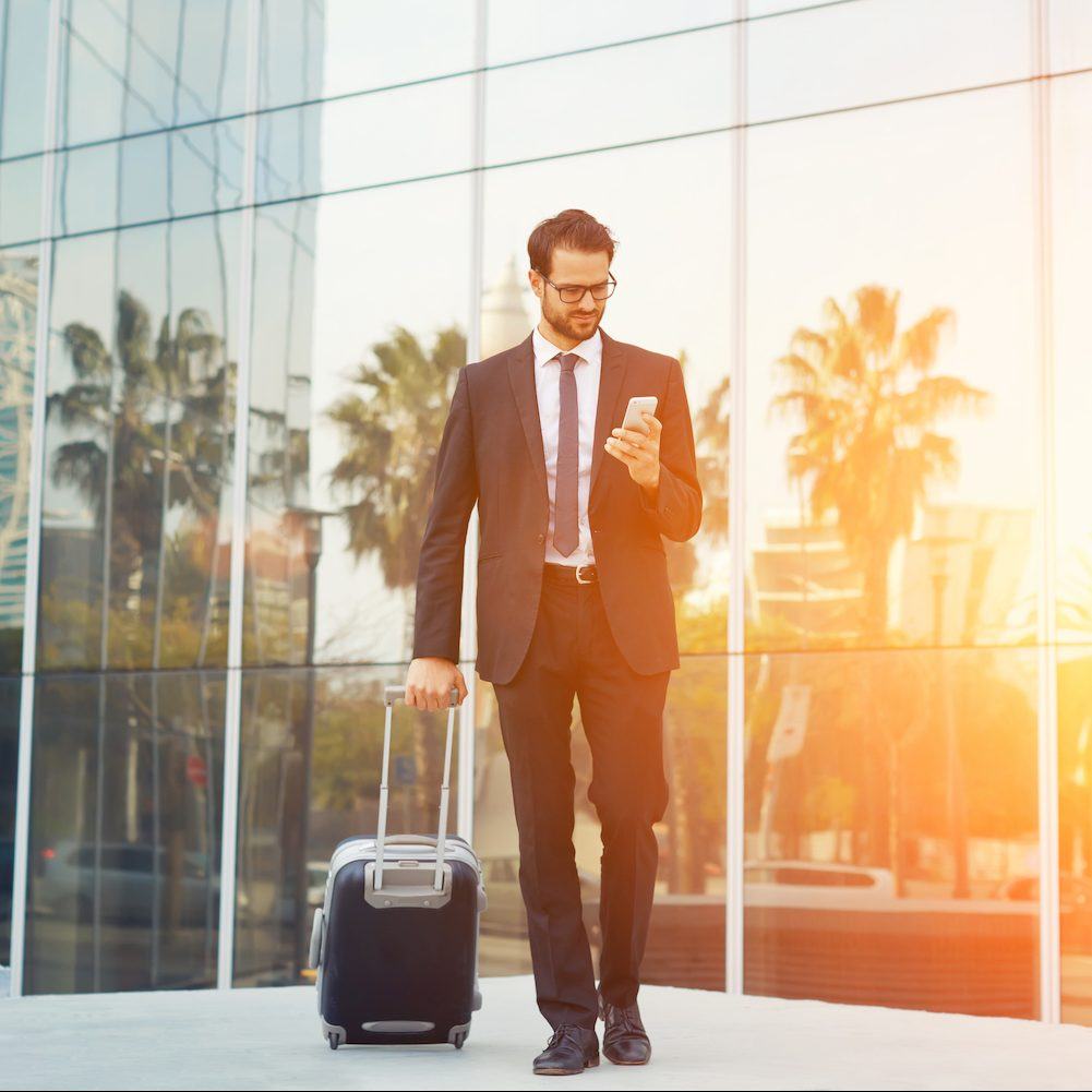 How to de-stress your business trips with FLIO