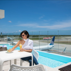 Lounge of the month: The VIP Lounge Club at Punta Cana International Airport