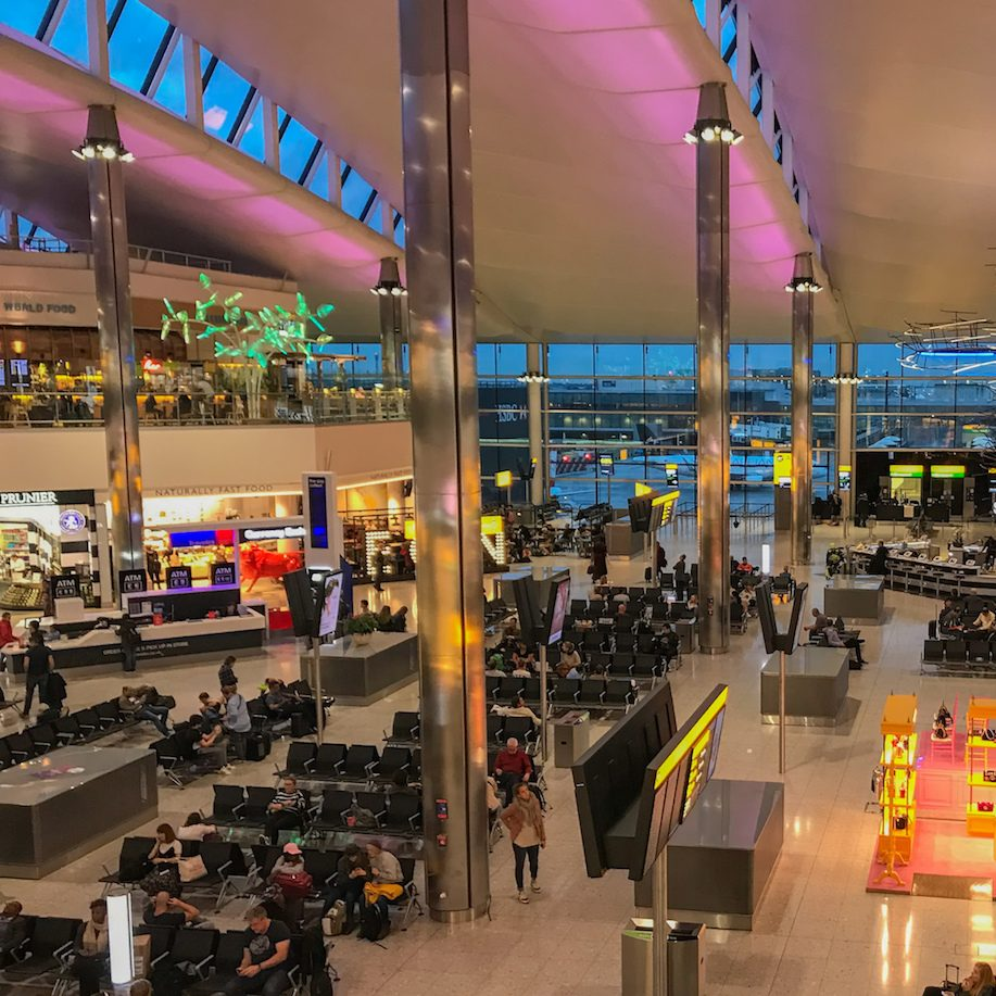 FLIO's ultimate guide to London Heathrow