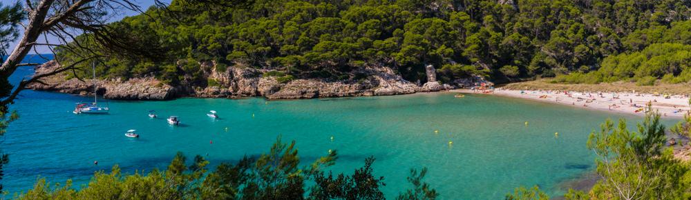 Playas de Minorca